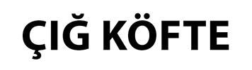 Köfte der Oeztek Vertriebs GmbH