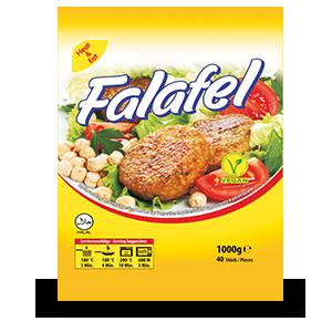 Produkt: Falafel der Oeztek Vertriebs GmbH