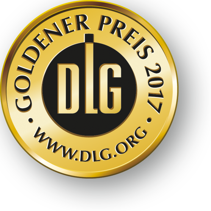 DLG Preis an die Oeztek Vertriebs GmbH