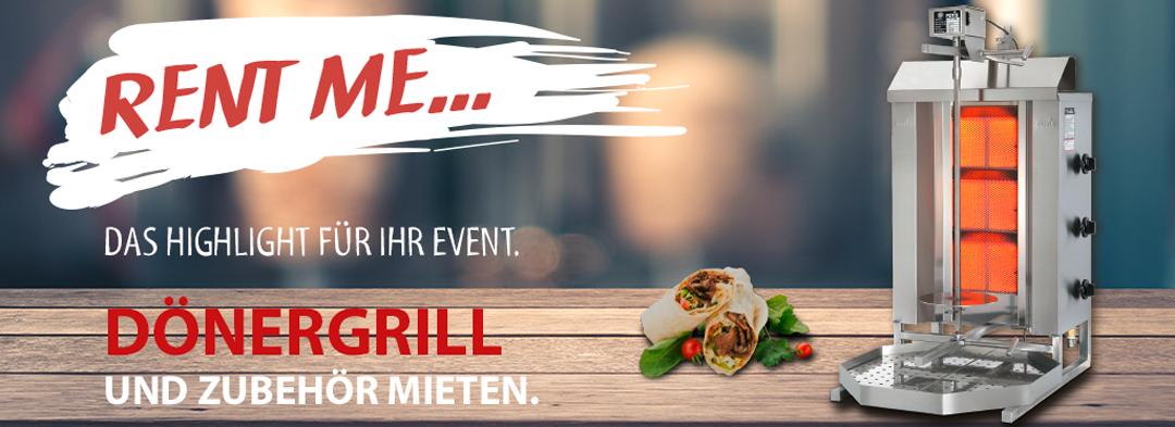 Rent Me Mietaktion bei der Oeztek Vertriebs GmbH